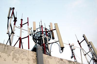 Đo kiểm chất lượng mạng viễn thông